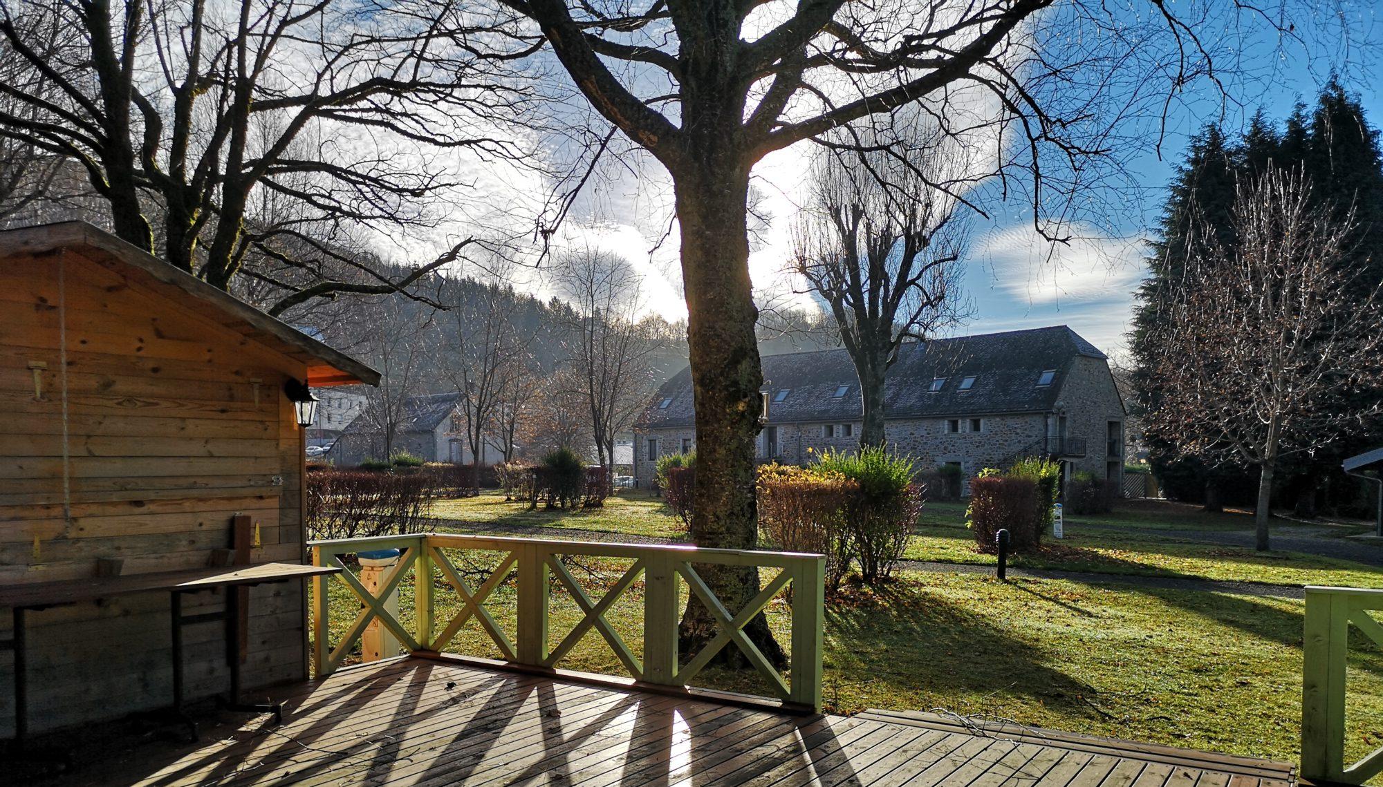 Camping - Gites Le Sedour