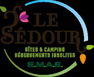 Camping – Gites Le Sedour
