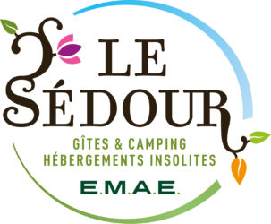 Camping – Gîtes Le Sedour
